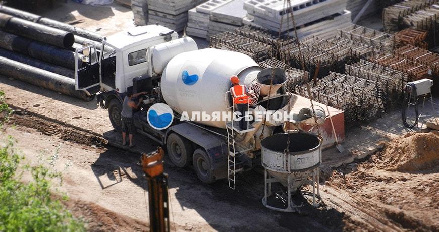 Купить бетон электростали сысерть бетон